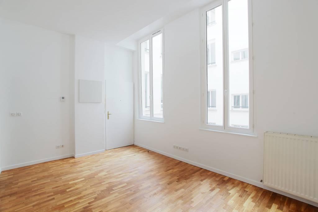 Paris IIe - Mail - rue Montorgueil