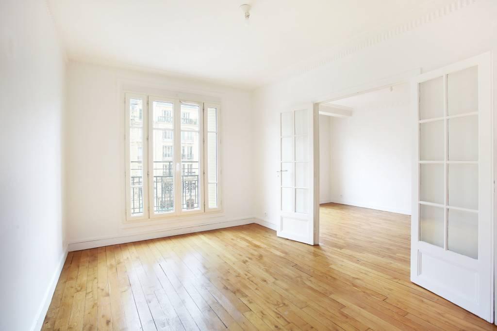 Rental Apartment Paris 12th Picpus